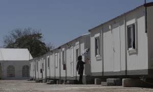 Προσφυγικό: Κοινοτική χρηματοδότηση στα κέντρα υποδοχής και φιλοξενίας προσφύγων και μεταναστών