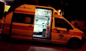 Σοκ στα Τρίκαλα: Έμεναν με το νεκρό πατέρα τους για 10 ημέρες