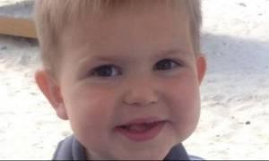 Ένα 3χρονο αγόρι παραπονέθηκε για στομαχόπονο, όμως λίγες ώρες μετά...