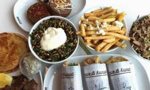 Σε κάθε γωνιά της Αυστραλίας fast food διάσημου ομογενούς σεφ