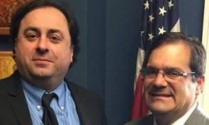 Η Ομογένεια  συσπειρώνεται γύρω από το εγχείρημα της Παμμακεδονικής ΗΠΑ για ονομασία Σκοπίων