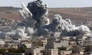Συρία: Περισσότεροι από 100 μαχητές του ISIS νεκροί από αεροπορικές επιδρομές