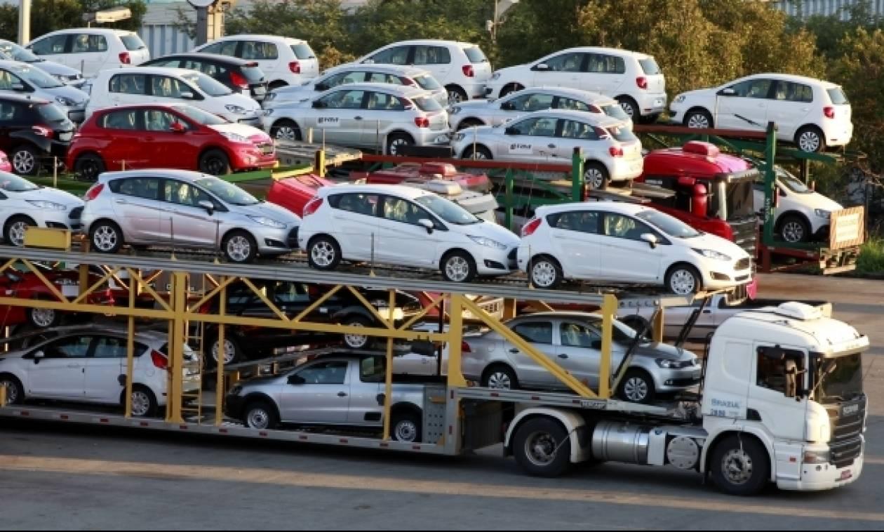 Τέλη κυκλοφορίας ανάλογα με τα χιλιόμετρα - Τι αλλάζει