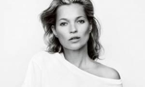 Όπως δεν την έχουμε ξαναδεί: H Kate Moss σε ρομαντική εκδρομή με τον σύντροφό της