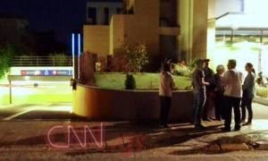 Αυτοψία με τον «δράκο» στο πάρκινγκ που δολοφονήθηκε η Αγραφιώτου