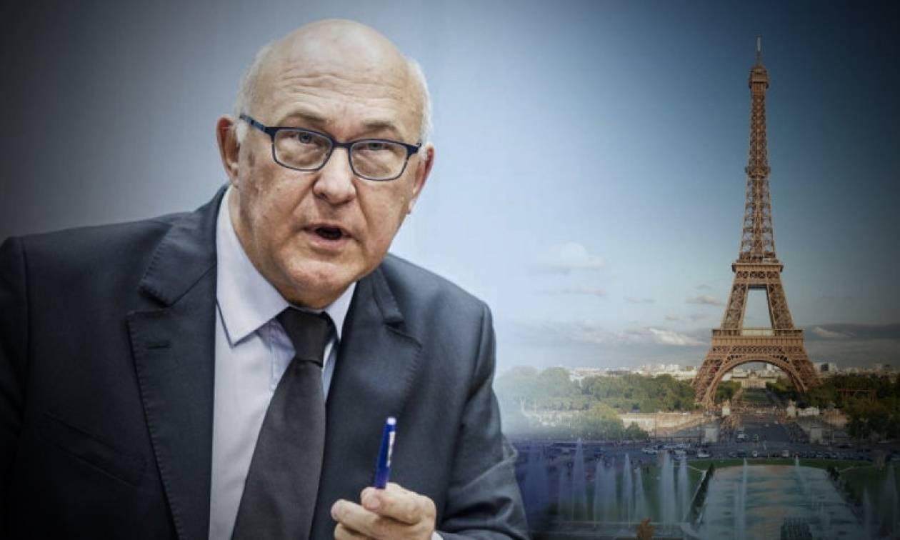 Γαλλία: Πόλεμο κατά των πολυεθνικών που φοροδιαφεύγουν κήρυξε ο Σαπέν (Vid)