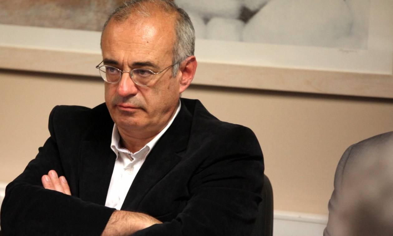 Μάρδας: Όταν αλλάξει το θεσμικό καθεστώς θα έρθουν οι επενδύσεις