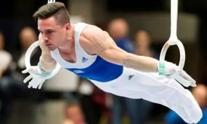 «Χρυσός» ο Πετρούνιας στο Ευρωπαϊκό Πρωτάθλημα!