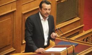 Παππάς: Ωφελημένη από τη συμφωνία η Ελλάδα