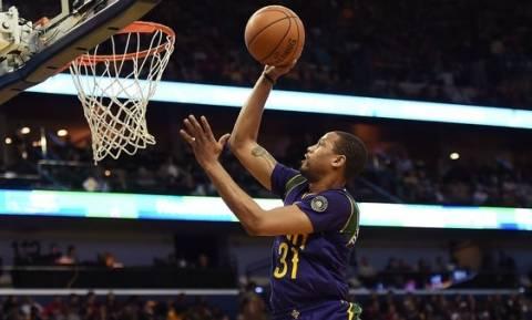 Σοκ: Νεκρός από πυροβολισμό πασίγνωστος παίκτης του NBA