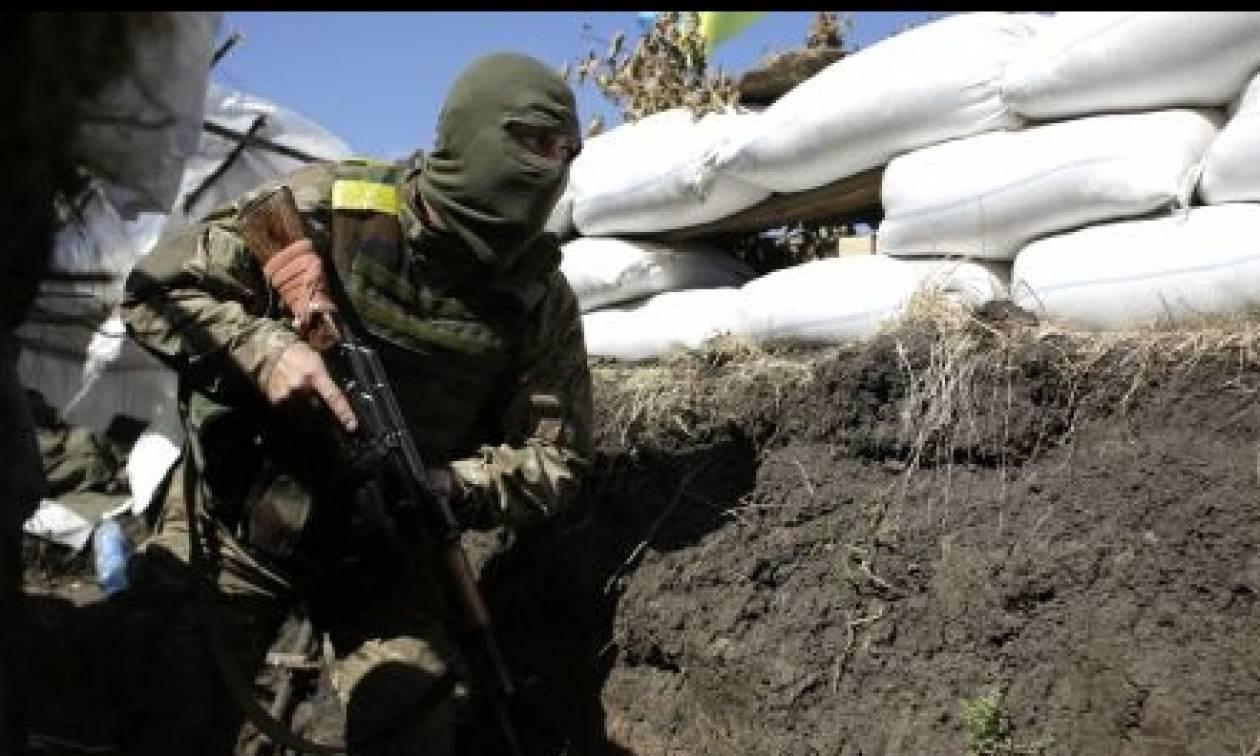 Νέες συγκρούσεις στην ανατολική Ουκρανία - Πέντε νεκροί στρατιώτες
