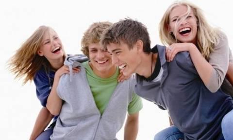Γιατί οι έφηβοι δρουν πριν σκεφτούν και γιατί έχουν ριψοκίνδυνη συμπεριφορά;