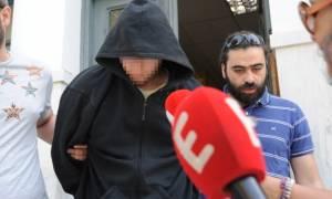 Προφυλακίστηκε ο «δράκος» του Αμαρουσίου - Παραδέχθηκε και τις έξι απόπειρες βιασμού