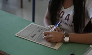 Πανελλήνιες 2016: Δείτε τις απαντήσεις στα Λατινικά