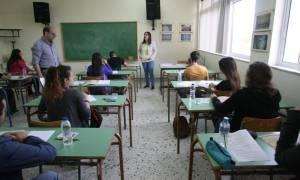 Πανελλήνιες 2016: Αυτές είναι οι απαντήσεις σε Χημεία και Λατινικά