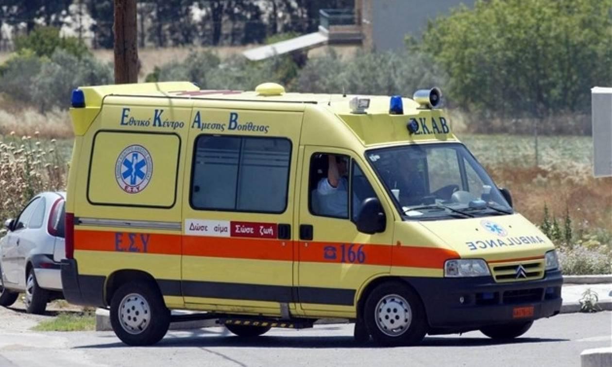 Βγήκαν μαχαίρια σε προσφυγικό καταυλισμό - Ένας τραυματίας στο νοσοκομείο