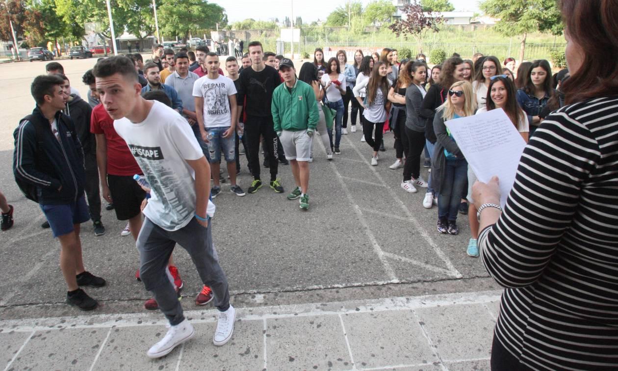 Πάτρα: Οι Πανελλήνιες πήραν απίστευτη τροπή… «Λύγισε» ο μαθητής