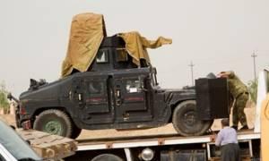 Γενικό Επιτελείο Ρωσίας: Kαταγγέλλει την Τουρκία για προμήθεια όπλων σε τρομοκράτες