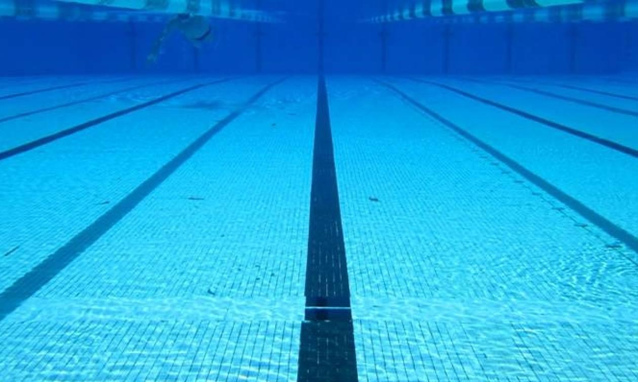 Δήμος Γλυφάδας: ΑμεΑ μπορούν να κολυμπούν και σε Κολυμβητήριο!
