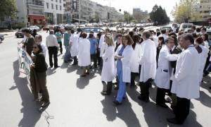 Ο ΠΙΣ συζητά με τους Ιατρικούς Συλλόγους για το Επαγγελματικό Ταμείο