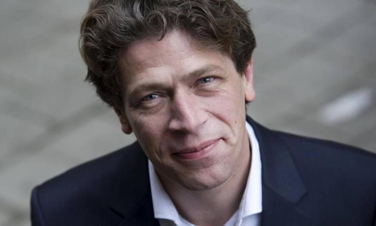 Διάσταση απόψεων για το ελληνικό χρέος στην Ολλανδία - Υπέρ της διαγραφής του ο Πάουλ Τανγκ