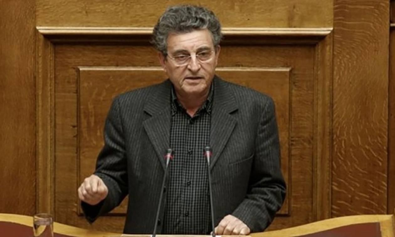 Δήλωση – «βόμβα» από βουλευτή του ΣΥΡΙΖΑ: Θα ρίξω την κυβέρνηση αν...