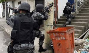 Βραζιλία: Επιχείρηση σύλληψης 6 υπόπτων για τον ομαδικό βιασμό της έφηβης στο Ρίο