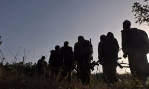 Φρίκη: Το ΙΚ εκτέλεσε 48 αμάχους για παροχή βοήθειας στο συριακό στρατό