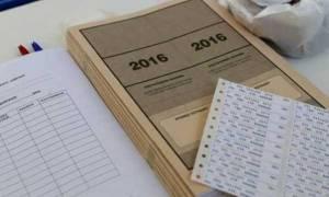Πανελλήνιες 2016: Δείτε ποιοι έχουν δικαίωμα να δώσουν επαναληπτικές εξετάσεις