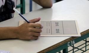 Πανελλήνιες 2016 - ΕΠΑΛ: Αυτά είναι τα θέματα των μαθημάτων που εξετάζονται σήμερα οι μαθητές