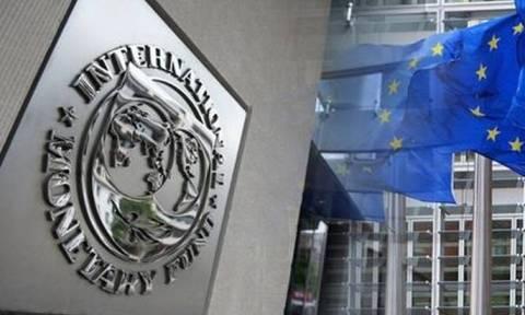 «Βεντέτα» ΔΝΤ - Κομισιόν για τα σκληρά φορολογικά μέτρα του προγράμματος