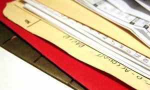 Μειώθηκαν κι άλλο οι χορηγήσεις δανείων σε επιχειρήσεις - νοικοκυριά