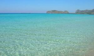 Πέντε παραλίες της Κρήτης που πρέπει να επισκεφτείς το καλοκαίρι