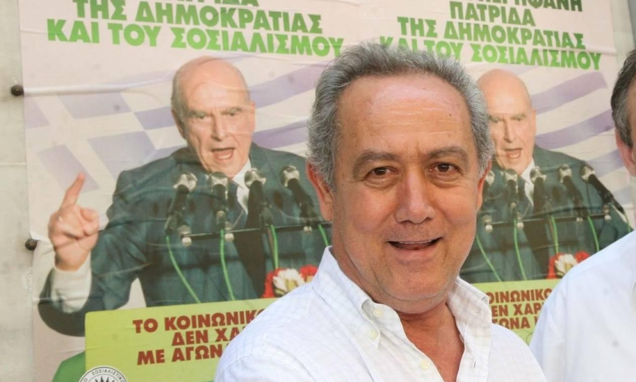 Πέθανε το ιστορικό στέλεχος του ΠΑΣΟΚ, Γιώργος Παναγιωτακόπουλος