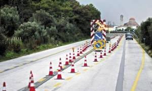 Προσοχή! Κυκλοφοριακές ρυθμίσεις την Τετάρτη (1/6) στην Αθηνών - Πατρών