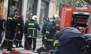 Τραγωδία στη Θεσσαλονίκη: Απανθρακωμένη σε διαμέρισμα εντοπίστηκε μία ηλικιωμένη