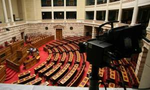 Βουλή: Στην Ολομέλεια οι τροπολογίες για ολοκλήρωση της αξιολόγησης
