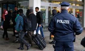 Νέες σεξουαλικές επιθέσεις σε βάρος γυναικών στη Γερμανία