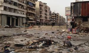 Συρία: Άγριες μάχες σε Χαλέπι και Ράκα από την επέλαση της αραβοκουρδικής συμμαχίας