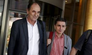 Κρίσιμη τηλεδιάσκεψη Αθήνας – θεσμών για τα προαπαιτούμενα της αξιολόγησης