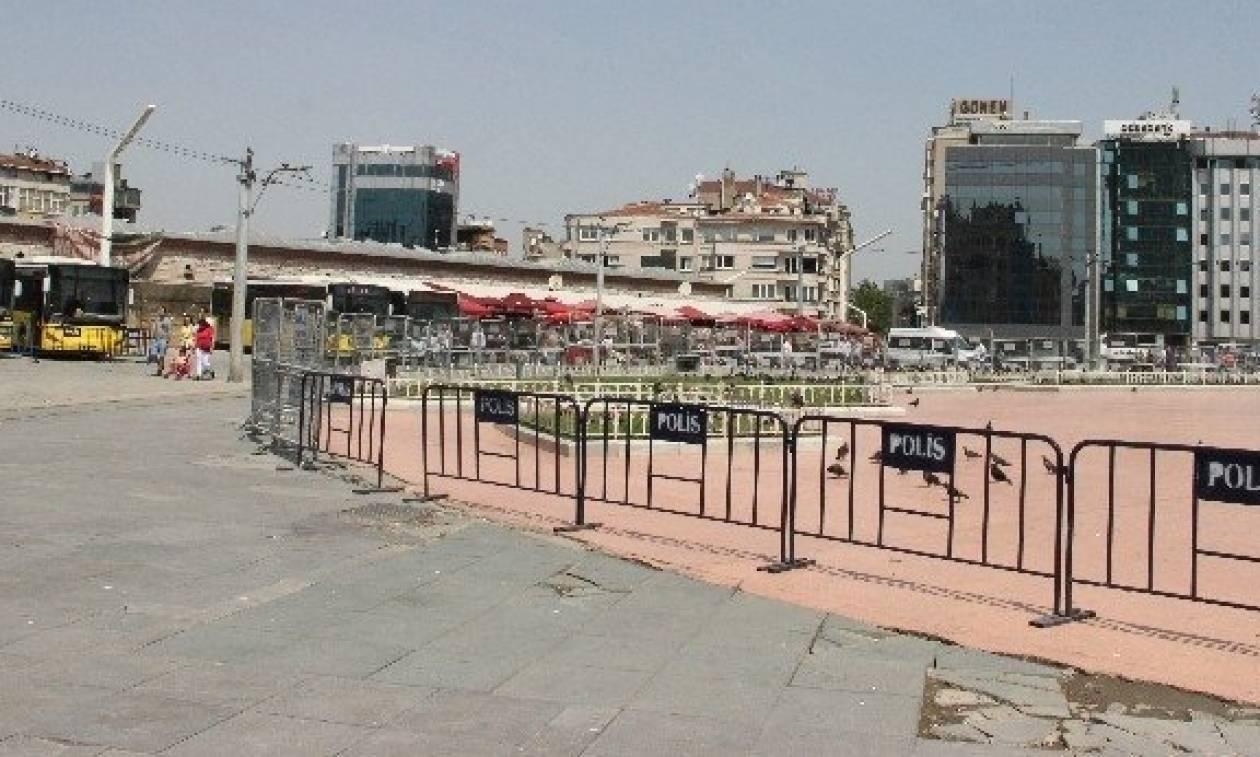 Κωνσταντινούπολη: Συλλήψεις και απαγόρευση συγκεντρώσεων στην επέτειο της «εξέγερσης Ταξίμ»