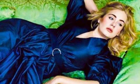 Η Adele βρήκε το σπίτι των ονείρων της και ιδού πώς είναι