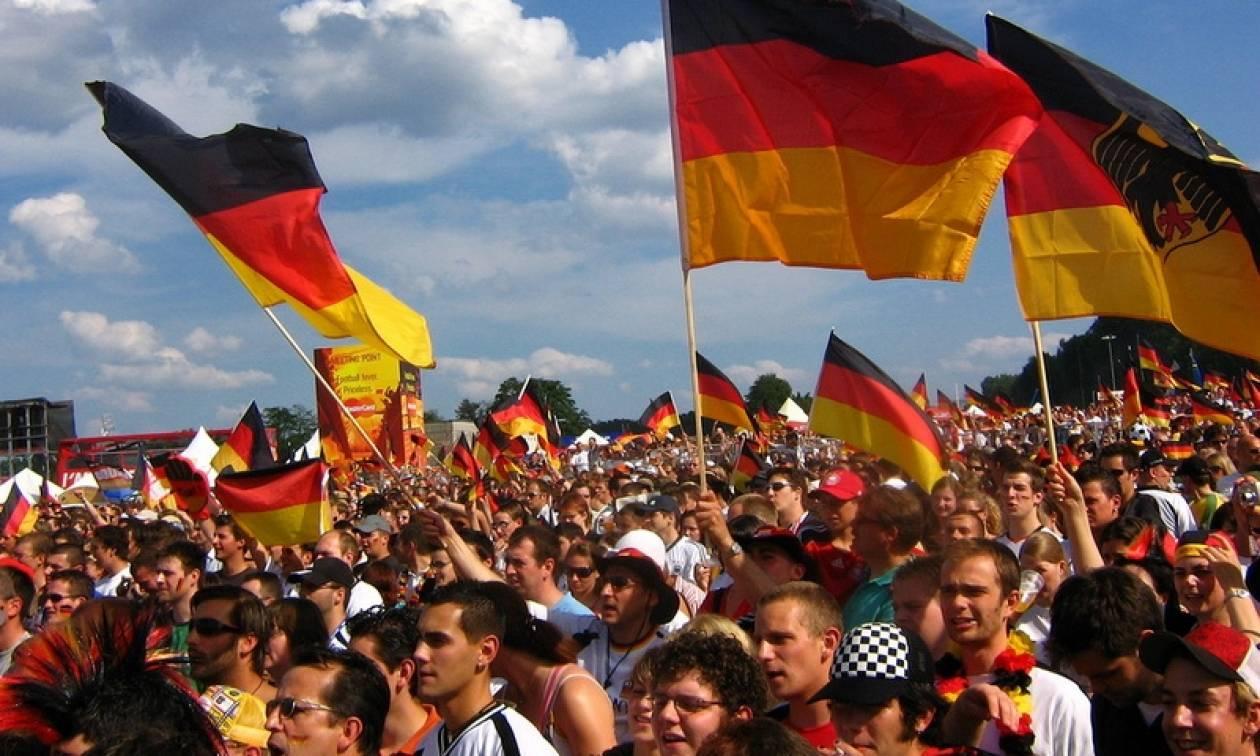 Γερμανία: Ο ένας στους τρεις πολίτες είναι υπέρ της αποχώρησης από την ΕΕ - Αφορμή η... Ελλάδα