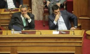 Η πολιτική θύελλα με τις offshore έφερε την «κωλοτούμπα» της κυβέρνησης ΣΥΡΙΖΑ – ΑΝΕΛ