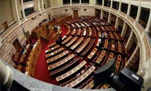 Στη Βουλή η τροπολογία για τις offshore