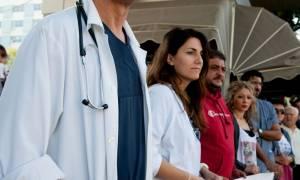 Πίστωση χρόνου δίνουν οι γιατροί στον ΕΟΠΥΥ – Αναστολή της επίσχεσης