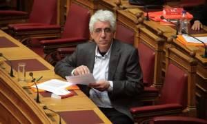 Παρασκευόπουλος κατά Λοβέρδου: Ας υποκριθεί ότι μου μιλάει με ευπρέπεια