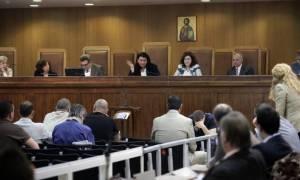 Δίκη Χρυσής Αυγής: «Το υπουργείο Δικαιοσύνης αδρανεί» καταγγέλει η πολιτική αγωγή