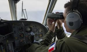 EgyptAir: Εντοπίστηκε το σήμα από το μαύρο κουτί της πτήσης 804