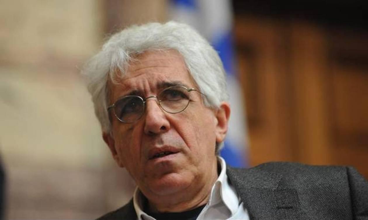 Βουλή - offshore: Νομοτεχνικές βελτιώσεις κατέθεσε ο Νίκος Παρασκευόπουλος